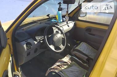Унiверсал Renault Kangoo пасс. 2004 в Житомирі