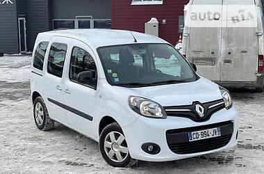 Renault Kangoo пасс. 2015 в Киеве