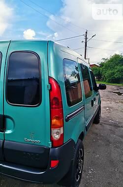 Универсал Renault Kangoo пасс. 2005 в Миргороде