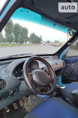Мінівен Renault Kangoo пасс. 1998 в Вінниці
