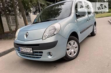 Универсал Renault Kangoo пасс. 2008 в Сумах