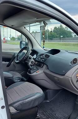Минивэн Renault Kangoo пасс. 2008 в Любомле