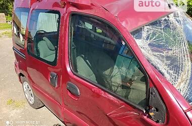 Минивэн Renault Kangoo пасс. 2007 в Полонном