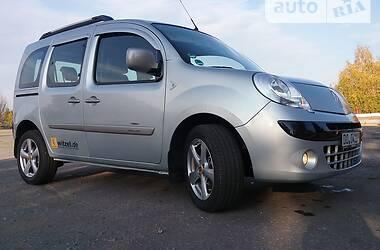 Другой Renault Kangoo пасс. 2011 в Харькове