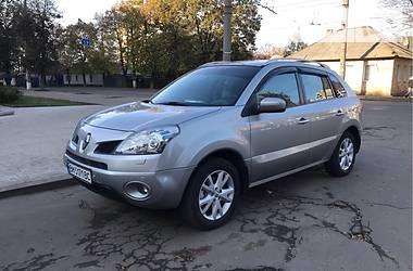 Renault Koleos 2009 в Сумах