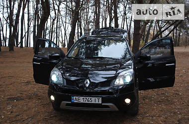 Renault Koleos 2008 в Днепре