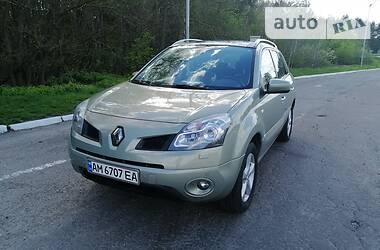 Renault Koleos 2008 в Радомышле