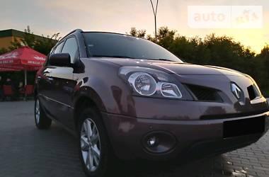 Renault Koleos 2008 в Радивилове