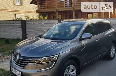 Renault Koleos 2019 в Богодухове