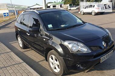 Renault Koleos 2008 в Умани