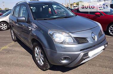 Renault Koleos 2008 в Одессе