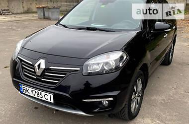 Renault Koleos 2013 в Ровно
