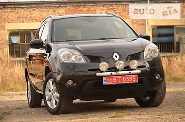 Renault Koleos 2008 в Трускавце