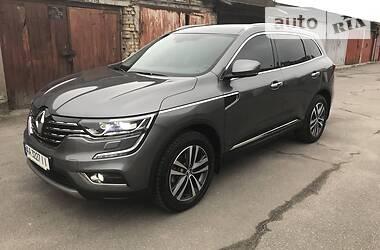 Renault Koleos 2019 в Киеве
