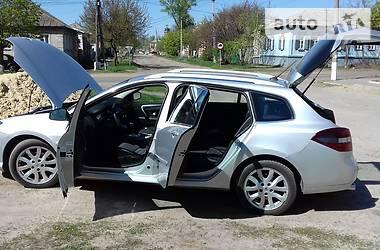 Renault Laguna 2010 в Луганске