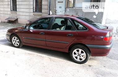 Renault Laguna 1996 в Одессе