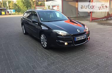 Renault Laguna 2012 в Ковеле
