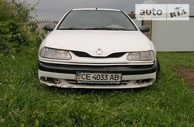Renault Laguna 1994 в Черновцах