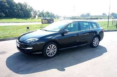 Renault Laguna 2012 в Стрые