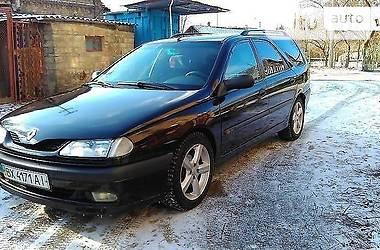 Renault Laguna 1996 в Здолбунове