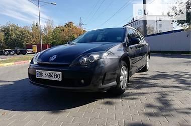 Renault Laguna 2011 в Одессе