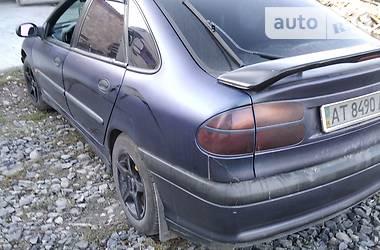 Renault Laguna 1996 в Ровно
