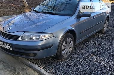 Renault Laguna 2003 в Сосновке
