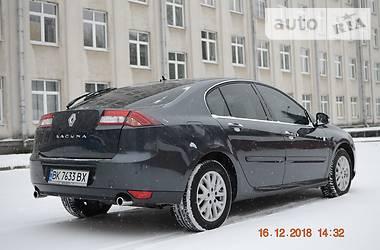 Renault Laguna 2014 в Ровно