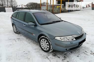 Renault Laguna 2004 в Хмельницком