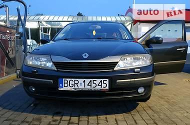 Renault Laguna 2002 в Ровно