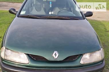 Renault Laguna 1997 в Глухове