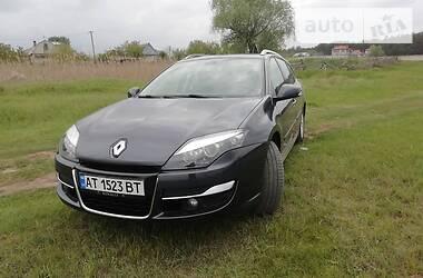 Renault Laguna 2011 в Олешках