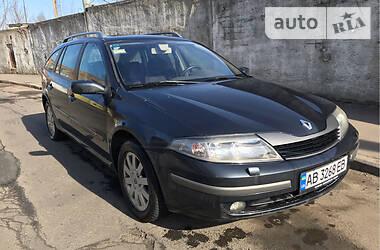 Renault Laguna 2001 в Вінниці