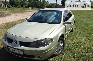 Renault Laguna 2006 в Полтаві