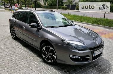Renault Laguna 2014 в Ивано-Франковске