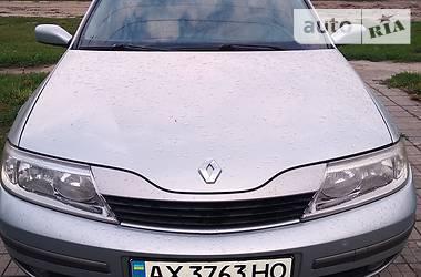 Renault Laguna 2003 в Харькове