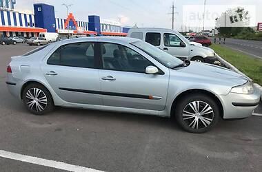Renault Laguna 2004 в Луцке