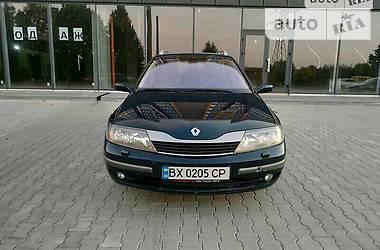 Renault Laguna 2003 в Луцке