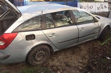 Renault Laguna 2001 в Татарбунарах