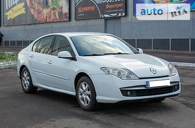 Renault Laguna 2009 в Ровно