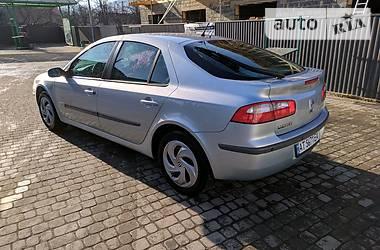 Renault Laguna 2001 в Надворной