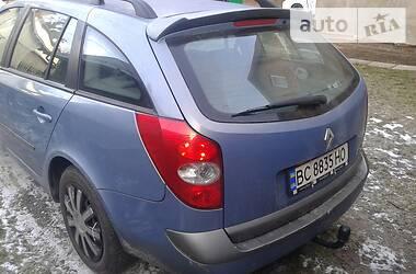Renault Laguna 2003 в Львове