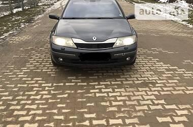 Renault Laguna 2003 в Черновцах