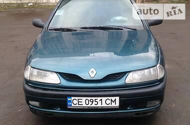 Renault Laguna 1995 в Черновцах