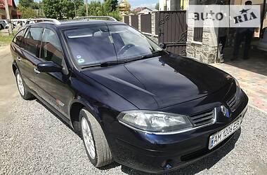 Renault Laguna 2005 в Новограде-Волынском