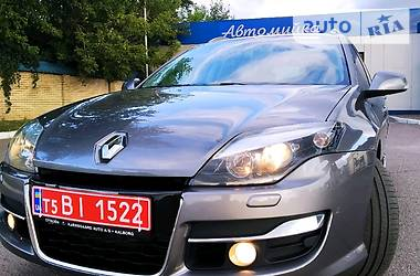 Renault Laguna 2011 в Черкассах