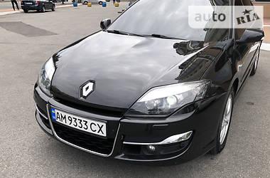 Renault Laguna 2011 в Житомире