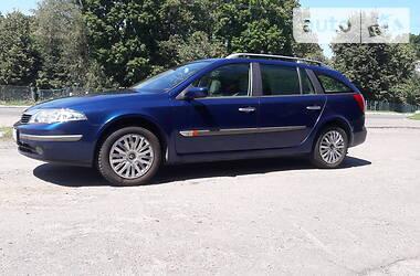 Renault Laguna 2002 в Полтаве