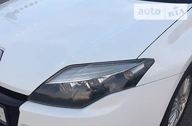 Renault Laguna 2011 в Киеве