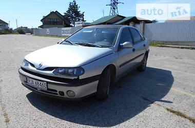 Renault Laguna 1999 в Новояворовске